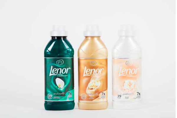 LENOR LUXURY