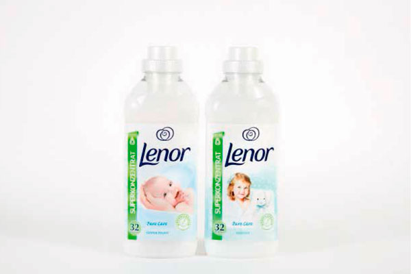 LENOR PURE CARE